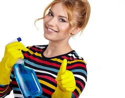 haringey domestic cleaning service in n4