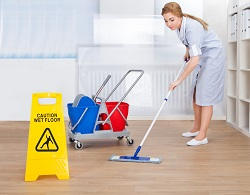 haringey local office cleaning in n4