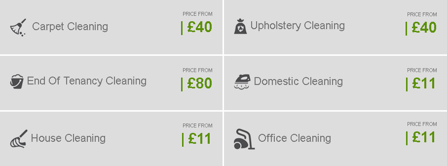 haringey cleaning at lowest prices in n4